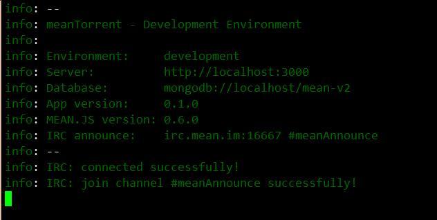 漫谈PT构架(3):meanTorrent简介及搭建